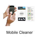 Mobile Cleaner Handy Tuch Werbeartikel