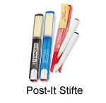 Post It Stift Werbeartikel Aufdruck